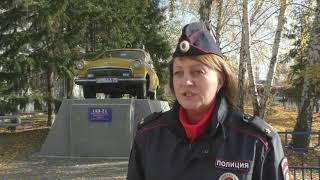 Сразу несколько серьезных аварий произошло в Омске за минувшие сутки