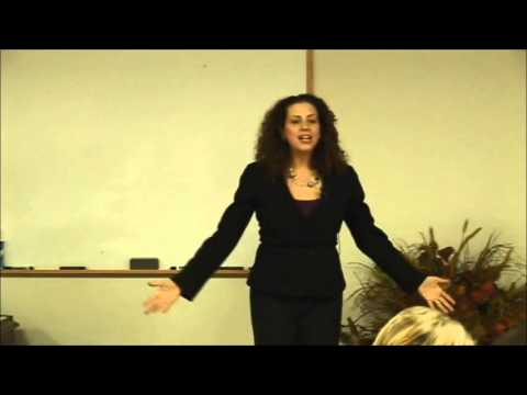 Amy Glass - Clear And Concise Communication: Presentation Skills