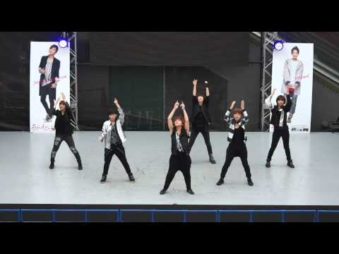 EXO-K - Angel & Mama dance cover by EXO-Q (Sep.2,2012)