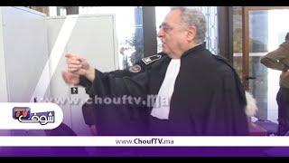 بالفيديو..زيان يصــل محاكمة توفيق بوعشرين بمحكمة الاستئناف بالبيضاء   بــووز