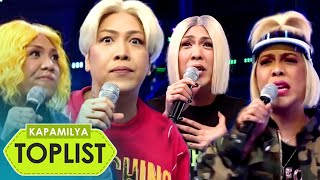 Kapamilya Toplist: 20 funniest Vice Ganda 'gigil' moments that made us LOL in It's Showtime