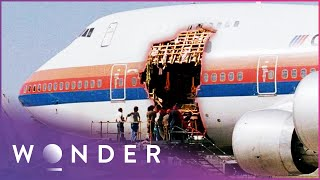 The Disaster Of United Airlines Flight 811 | Mayday S1 EP1 | Wonder
