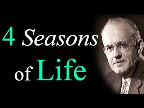The Four Seasons of Life - A. W. Tozer Audio Sermon Audio Sermon