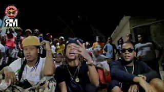 Nino Freestyle X Quimico Ultra Mega X Jeison el Mono - Rap Y Libertad (Video Oficial)