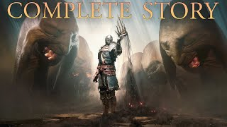 The Complete Canonical Story of Dark Souls (FULL)