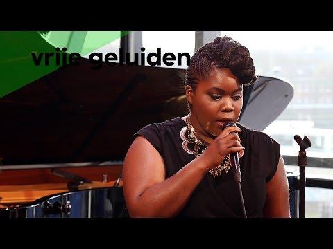 Zara Mcfarlane - Plain Gold Ring (Live @Bimhuis Amsterdam)