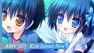 AMV - Kids Jaman Now
