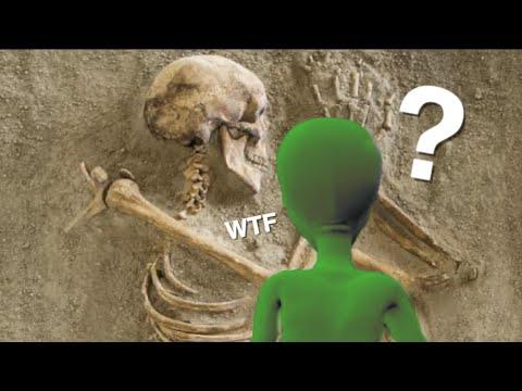 ¿Qué encontraran de nosotros arqueólogos del futuro?