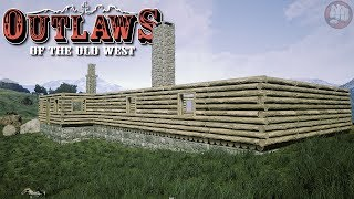 Must Of Got Lost | Outlaws of the Old West Gameplay | S1 EP3