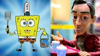 Top 10 Out-of-Genre TV Episodes