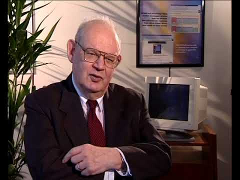 Benoît Mandelbrot - Family background and early education (1/144)