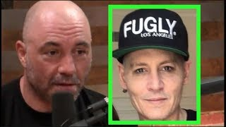 Joe Rogan on Johnny Depp Being Fired From Pirates of the Caribbean