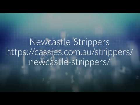 Newcastle Strippers