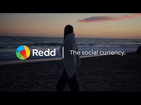 Video: Redd is everywhere