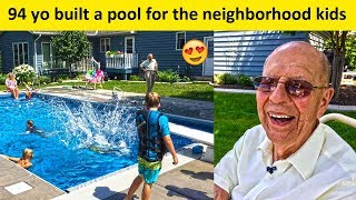 Awesome Neighbors You Wish You Lived Next To