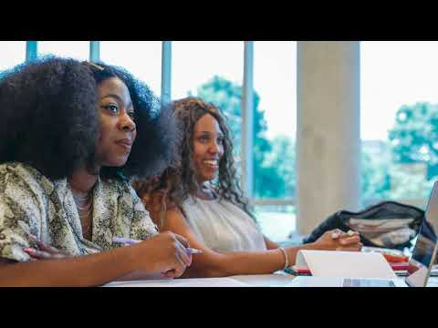 Bowie State University's Entrepreneurship Academy Overview
