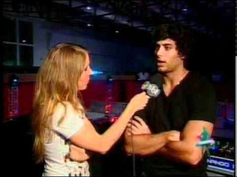 Baixar TV Tambaú entrevista o modelo e DJ Jesus Luz
