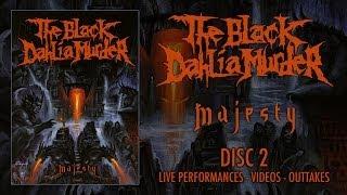 "The Black Dahlia Murder - Majesty"" DVD 2 - Live Performances (OFFICIAL)"