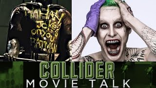 Who Killed Robin in Suicide Squad ? Collider Movie Talk