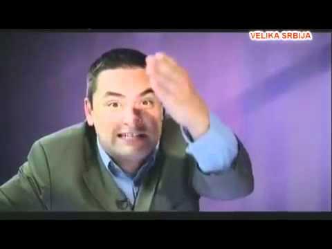 Velika Srbija - Političari i njihove funkcije