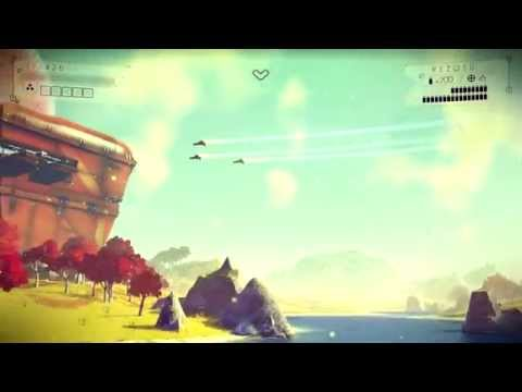 No Man's Sky: Infinite Worlds