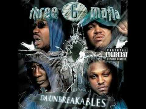 Three 6 Mafia Hook Up W/ Hoes (skit)