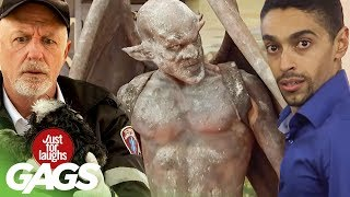 /best of reality defying pranks vol 2 just for laughs compilation