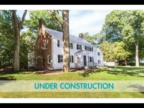 92 Old Colony Rd, Wellesley, MA - Listed by Debi Benoit