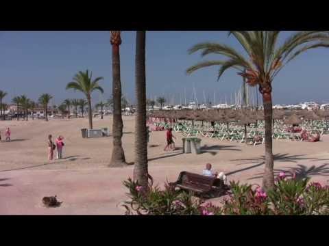 Arenal - Playa de Palma