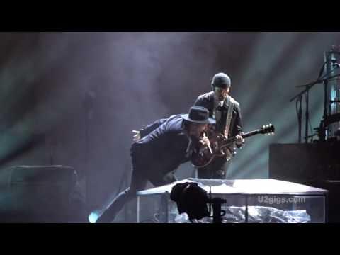 U2 Berlin Exit 2017-07-12 - U2gigs.com