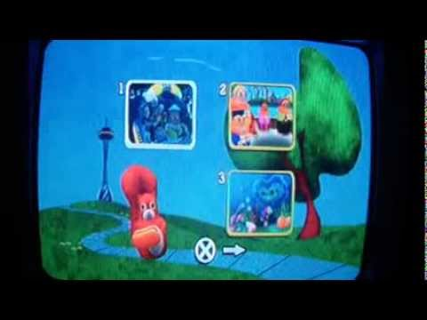 HIGGLYTOWN HEROES ON THE MOVE DVD MAIN MENU - YouTube | 480 x 360 jpeg 16kB