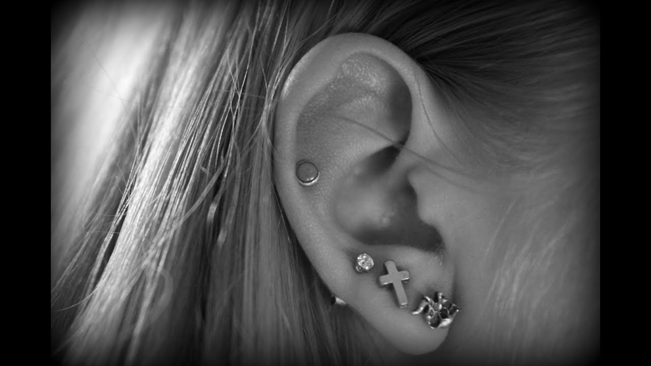 All About my Piercings! - YouTube  All About my Pi...