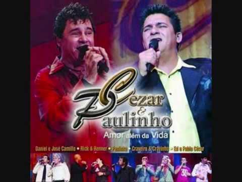 Baixar Cesar e Paulinho - Que saudade matadeira