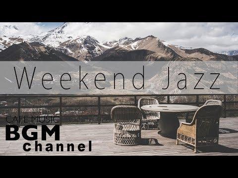 Morning Cafe Music - Relaxing Jazz & Bossa Nova Music For