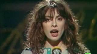Alice - Il vento caldo dell'estate (video 1980)
