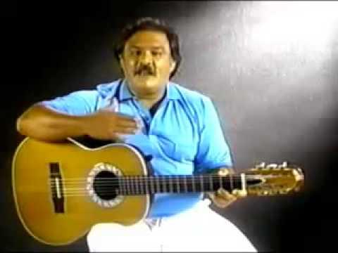 Cueca (Chile) - Guitarra sudamericana (Clinica de ritmos latinoamericanos)