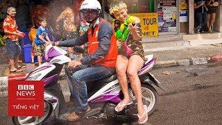 Xe ôm Thái Lan khác gì xe ôm Việt Nam? - BBC News Tiếng Việt