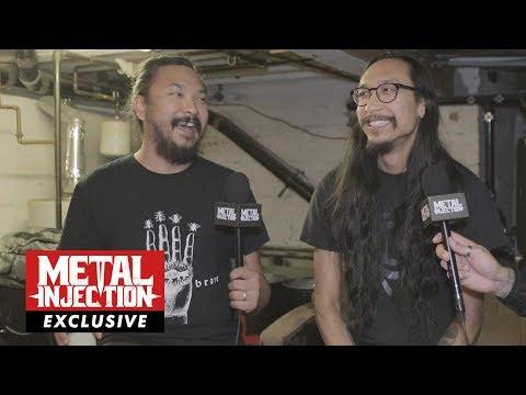 O'BROTHER On Transcending Genres, Emotional Music & More   Metal Injection