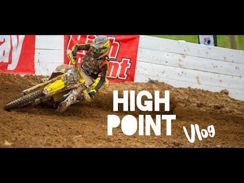 High Point VLOG