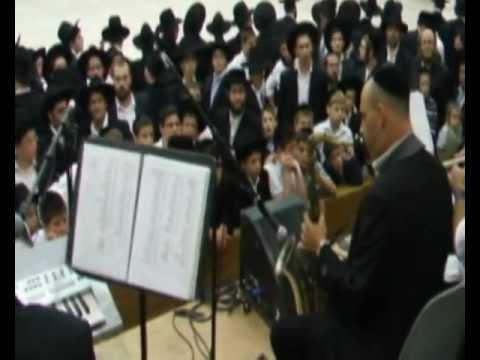 אריה ברונר - מוזיקה יהודית