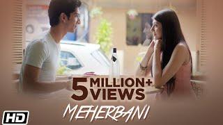 Meherbani | Official Video Song | Keshav Kumar | Garima Yagnik
