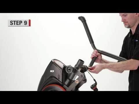 Maxtrainer – Bowflex M3 - BeterSport.nl