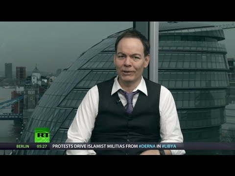 Keiser Report: Banker Bego-crats (E532) - Smashpipe News Video