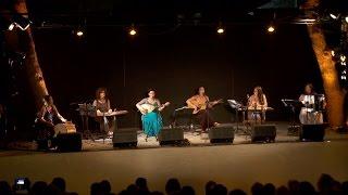 Smyrna Orchestra - Smyrna orchestra live @ Zografou theater in Athens (part 1)