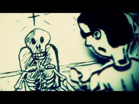 Trauerspiel (Musikvideo von MaximNoise)