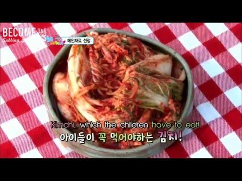 [B1SS] 120928 Hello Baby Season 6 with B1A4 - Episode 10