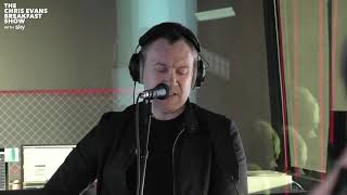 David Gray - Sail Away (Live on The Chris Evans Breakfast Show with Sky)