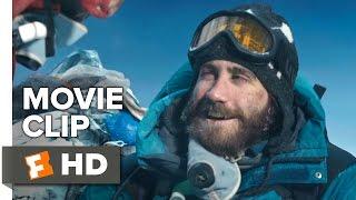 Everest Movie CLIP - Scott Makes the Summit (2015) - Jake Gyllenhaal, Jason Clarke Movie HD
