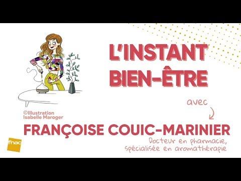 Vidéo de Françoise Couic-Marinier