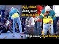 Vijay Devarakonda amazing response towards his fans in Rowdy Sundowner Party
